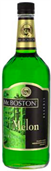 Mr. Boston Liqueur Melon